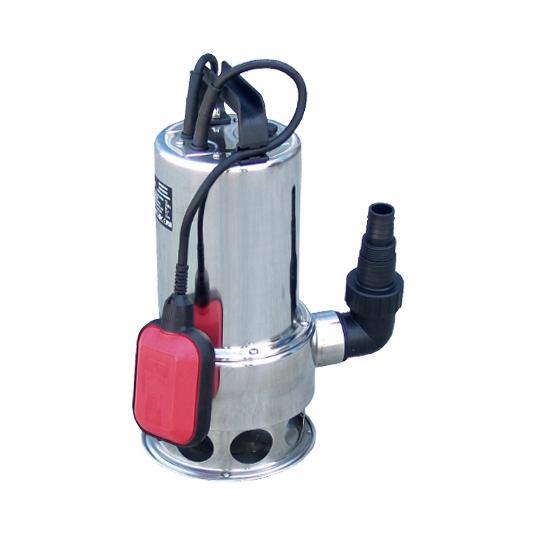 Pompa submersibila pentru ape uzate 1100W