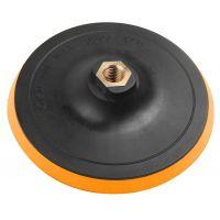 Suport Velcro Disc Abraziv Flex 125 mm Tolsen