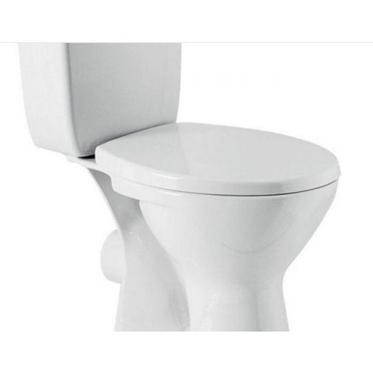 Capac WC Senator Duroplast Antibacterian Cersanit