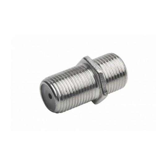 Cupla Adaptor F pentru Cablu Coaxial, Meister