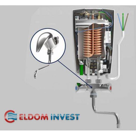 Instant electric Eldom Favourite E71 chiuveta 6500W