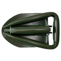 Lopata Pliabila de Campanie, 200-480 mm, Connex