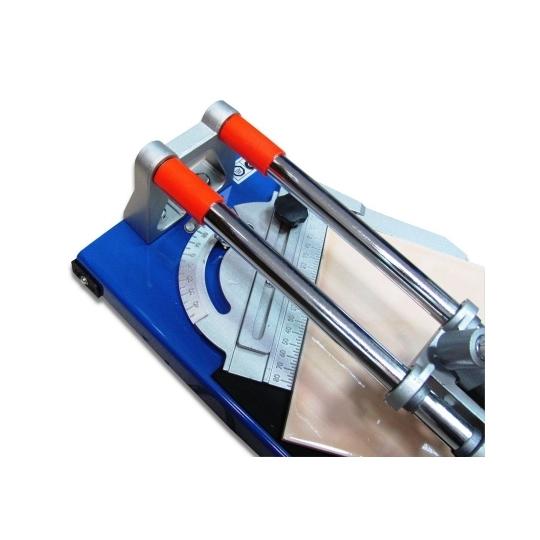 Dispozitiv pentru taiat faianta cu perforator lungime 500 mm