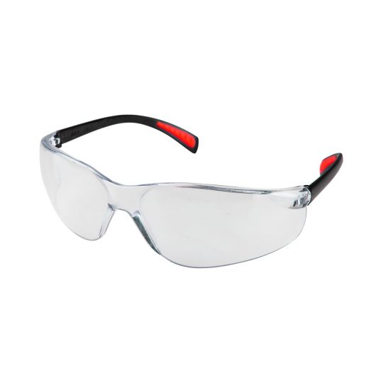 Ochelari de protectie trasparenti design sportiv Evo PRO, 2003
