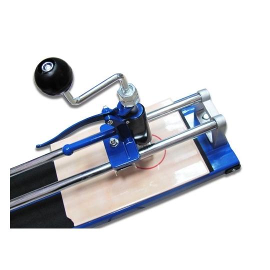 Dispozitiv pentru taiat faianta cu perforator lungime 600 mm