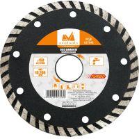 Disc Diamantat Turbo 115 mm EvoTools