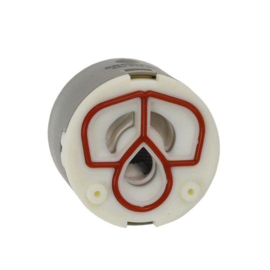 Cartus ceramica pentru baterii sanitare 35 mm Ermetiq