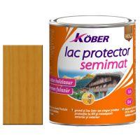 Lac protector Semimat Stejar 0.75 L Kober