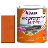 Lac protector Semimat Cires 4 L Kober