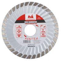 Disc Diamantat Turbo ETP 230 mm Evo Pro