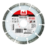 Disc diamantat Dry 150 mm Evo