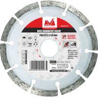 Disc Diamantat Uscat ETP 230 mm Evo Pro