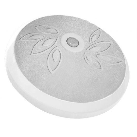 Aplica cu senzor 360 Luna 2, 2 x E27, Novelite, plastic