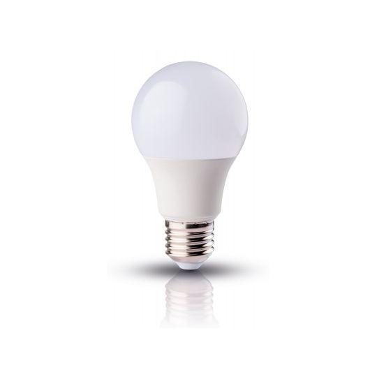 Bec LED 9W, A60, E27, lumina calda 3000K, Novelite