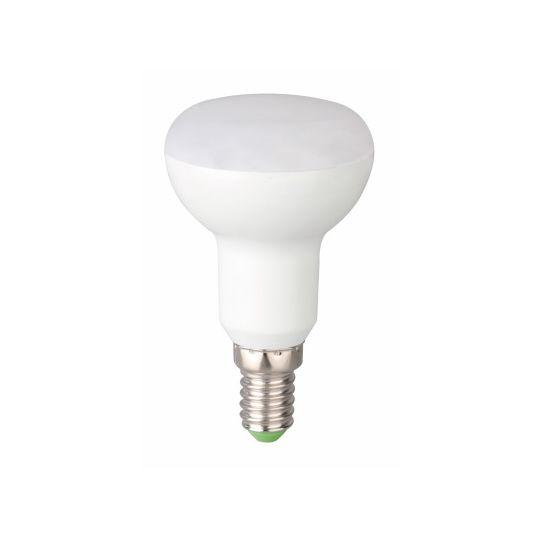 Bec LED EVO17 6W, Spot R50, E14, lumina rece 5000K, Total Green