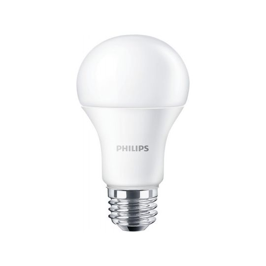 Bec LED 11W, A60, E27, lumina calda 2700K, Philips
