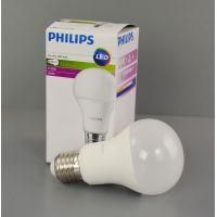 Bec LED CorePro 12.5W, A60, E27, lumina rece 6500K, Philips