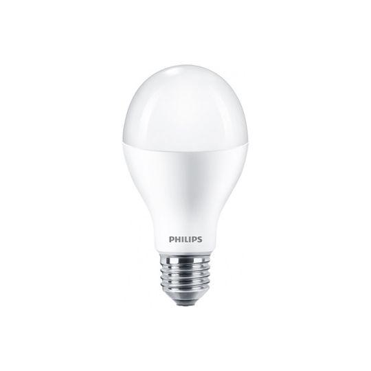 Bec LED 18W, A67, E27, lumina rece 6500K, Philips