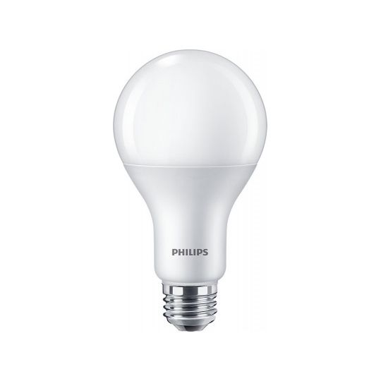 Bec LED 19.5W, A67, E27, lumina calda 2700K, Philips