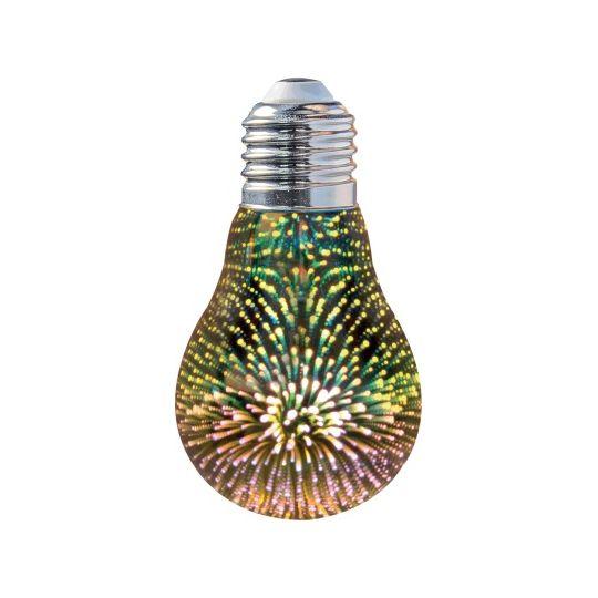 Bec LED 2W, A60, E27, Stardust, Total Green
