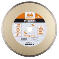 Disc Diamantat UD ETS 230 mm EvoTools