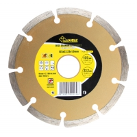 Disc diamantat Uscat, diametru 230 mm BX