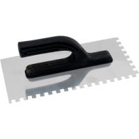 Drisca zimtata inox T6 BASIC