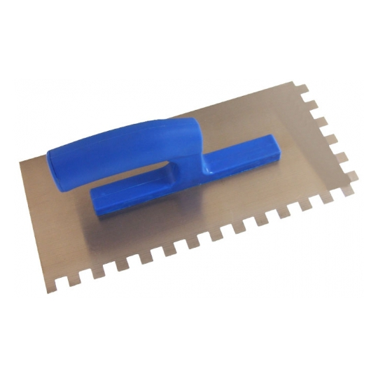 Drisca zimtata 280x130 mm T6 BASIC