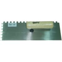 Drisca zimtata 280x110 mm EvoTools