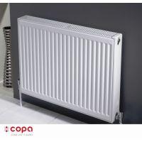 Calorifer otel panel 22x600x1500 Copa Konvecs