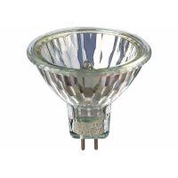 Bec halogen Spot 50W, GU5.3, 12V, lumina calda 3000K, Philips