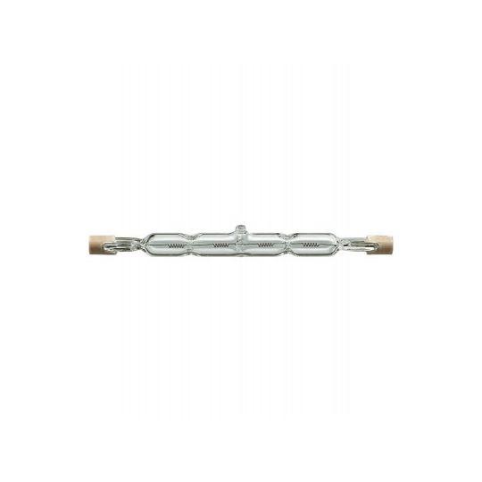 Bec halogen Liniar 400W, R7S, 118 mm, lumina calda 2900K, Philips Plusline