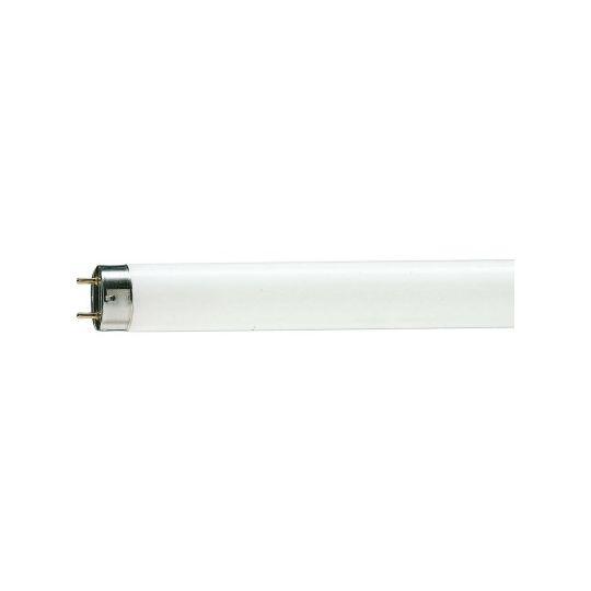 Tub neon fluorescent TL-D 58W, G13, T8, 1514 mm, lumina rece 12000K, Philips