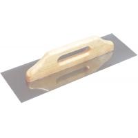 Drisca cu maner de lemn BX(R) Lungime 400 mm