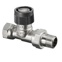 Robinet termostatic drept MF 1/2 1181104 Oventrop, M30x1.5