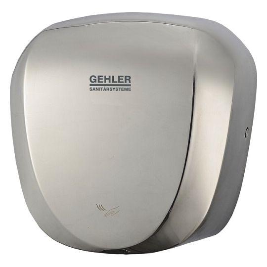 Uscator maini automat inox 1450W Jet GEHLER AK2901, filtru HEPA