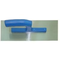 Drisca cu maner de plastic ; lungime 250 mm