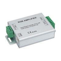 Amplificator Banda LED, 144W, RGB, Erste