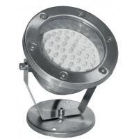 Spot LED Piscina Mirko, 3.24W, lumina calda 2700K, IP68, Erste
