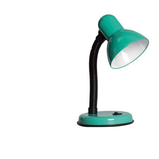 Lampa de Birou Clasic, 60W, Verde, 1xE27, Erste