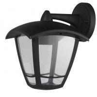Lampa Gradina Mephisto, 1 x E27, Max. 60W, Negru, Erste