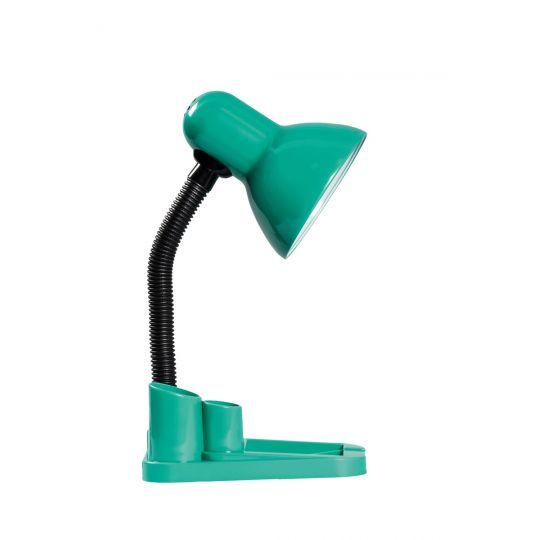 Lampa de Birou Klara, Max. 40W, Verde, 1xE27, Erste