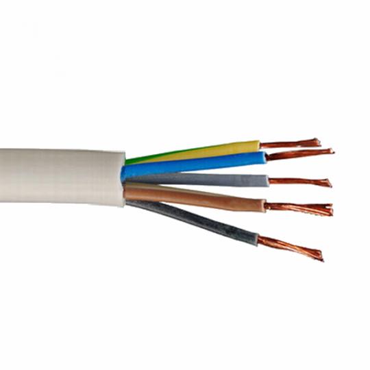 Cablu electric MyyM 5x16 mm - 1 ML