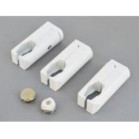 Radiator de baie aluminiu LUXE WHITE 1400x400 Altherm