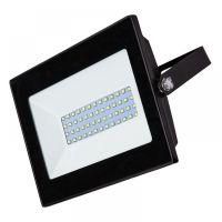 Proiector cu LED SMD 50W, lumina rece EVO, profil Slim