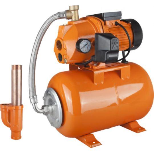Hidrofor de adancime JET MQ 370D EPTO, 750W, vas 50 litri