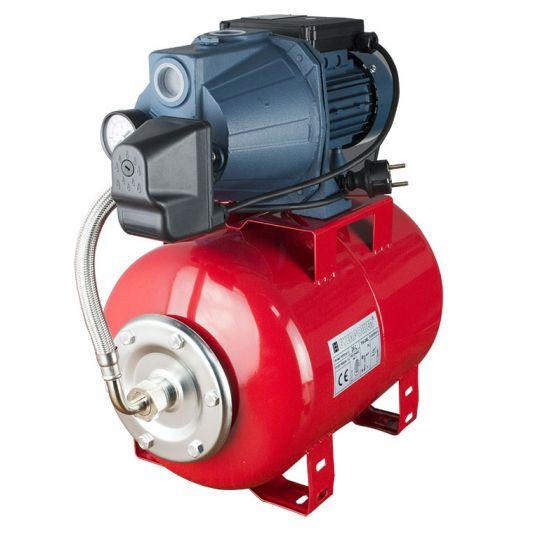 Hidrofor Everpower BAR-JET80/24, 800W, vas otel 24 litri, debit 42L/min, adancime 9 m