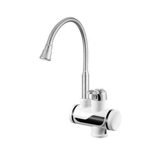 Instant apa, Freddo SN0040, 3000W, pipa flexibila, pe chiuveta