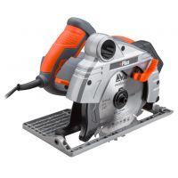 Fierastrau Circular CS 1400 EPTO PLUS, 1400W, 185 mm, 4500 RPM, Ghidaj Laser EvoTools