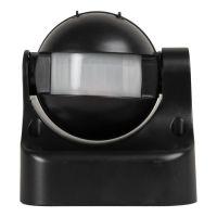 Senzor prezenta TG-1111.302 , 180 grade, IP44, negru Novelite